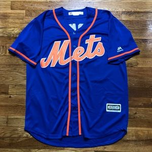 NEW Pete Alonso New York Mets MLB Jersey Stitched